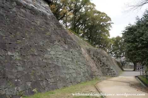 27Mar15 011 Japan Kyushu Kumamoto Castle