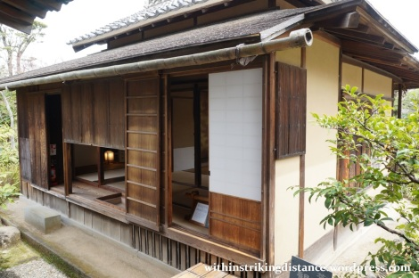 27Mar15 011 Japan Kyushu Kumamoto Kyu Hosokawa Gyobutei