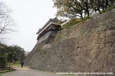 27Mar15 012 Japan Kyushu Kumamoto Castle