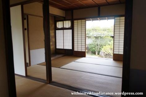 27Mar15 012 Japan Kyushu Kumamoto Kyu Hosokawa Gyobutei