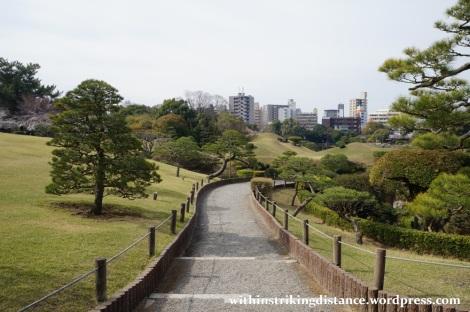 27Mar15 012 Japan Kyushu Kumamoto Suizenji Jojuen Garden