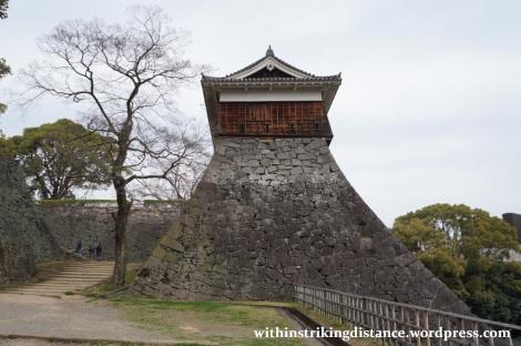 27Mar15 013 Japan Kyushu Kumamoto Castle