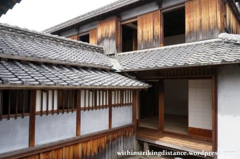 27Mar15 014 Japan Kyushu Kumamoto Kyu Hosokawa Gyobutei