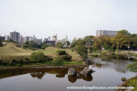 27Mar15 014 Japan Kyushu Kumamoto Suizenji Jojuen Garden