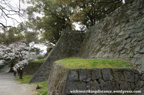 27Mar15 015 Japan Kyushu Kumamoto Castle