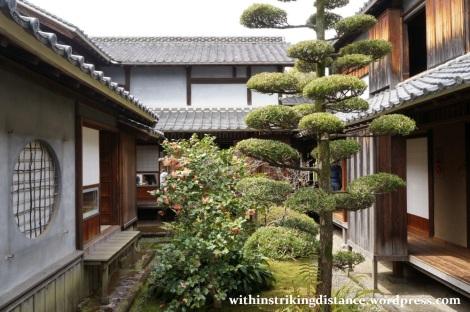 27Mar15 015 Japan Kyushu Kumamoto Kyu Hosokawa Gyobutei