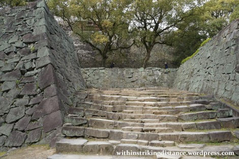27Mar15 016 Japan Kyushu Kumamoto Castle