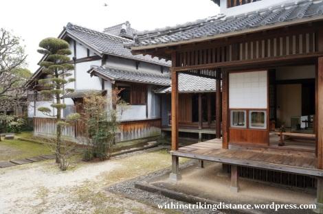27Mar15 016 Japan Kyushu Kumamoto Kyu Hosokawa Gyobutei