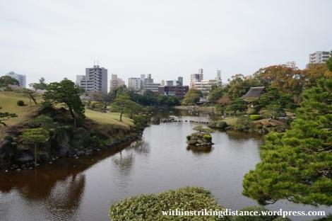 27Mar15 016 Japan Kyushu Kumamoto Suizenji Jojuen Garden
