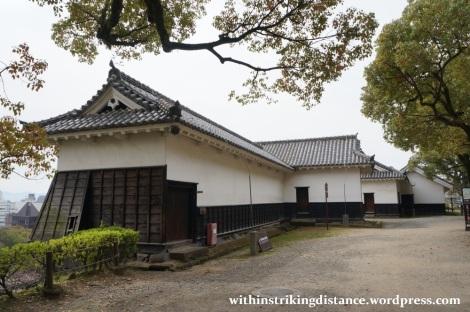 27Mar15 018 Japan Kyushu Kumamoto Castle