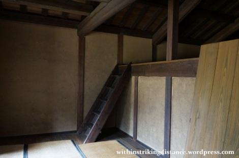 27Mar15 018 Japan Kyushu Kumamoto Kyu Hosokawa Gyobutei