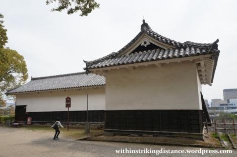 27Mar15 019 Japan Kyushu Kumamoto Castle