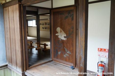 27Mar15 019 Japan Kyushu Kumamoto Kyu Hosokawa Gyobutei
