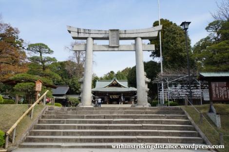 27Mar15 019 Japan Kyushu Kumamoto Suizenji Jojuen Garden Shinto Shrine