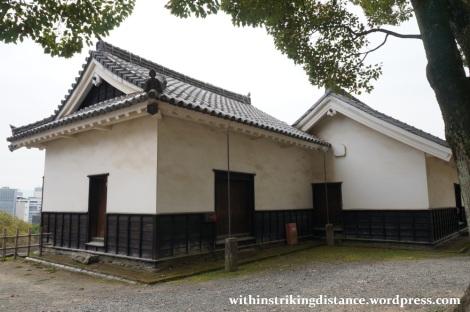 27Mar15 020 Japan Kyushu Kumamoto Castle