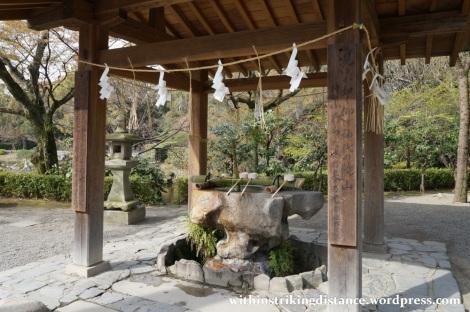 27Mar15 020 Japan Kyushu Kumamoto Suizenji Jojuen Garden Shinto Shrine