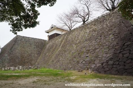 27Mar15 021 Japan Kyushu Kumamoto Castle