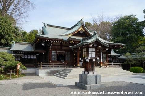 27Mar15 021 Japan Kyushu Kumamoto Suizenji Jojuen Garden Shinto Shrine