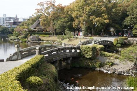 27Mar15 023 Japan Kyushu Kumamoto Suizenji Jojuen Garden