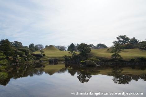 27Mar15 024 Japan Kyushu Kumamoto Suizenji Jojuen Garden