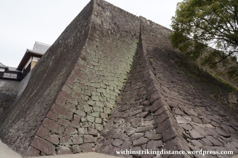 27Mar15 025 Japan Kyushu Kumamoto Castle