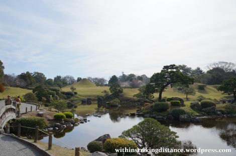 27Mar15 025 Japan Kyushu Kumamoto Suizenji Jojuen Garden