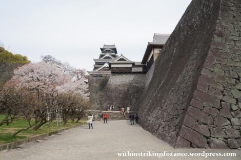 27Mar15 026 Japan Kyushu Kumamoto Castle