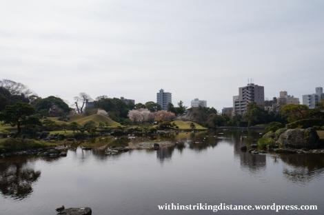 27Mar15 026 Japan Kyushu Kumamoto Suizenji Jojuen Garden