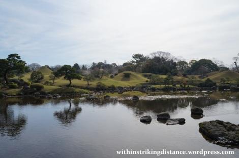 27Mar15 027 Japan Kyushu Kumamoto Suizenji Jojuen Garden