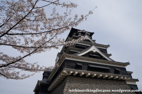 27Mar15 028 Japan Kyushu Kumamoto Castle