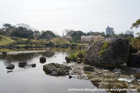 27Mar15 028 Japan Kyushu Kumamoto Suizenji Jojuen Garden