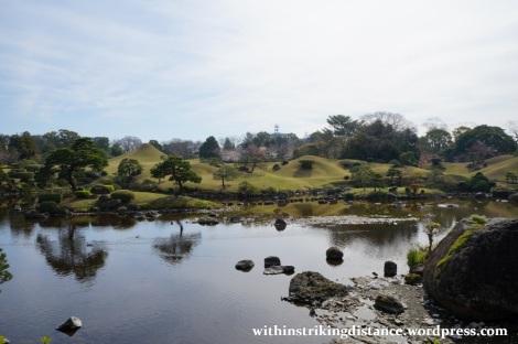27Mar15 029 Japan Kyushu Kumamoto Suizenji Jojuen Garden
