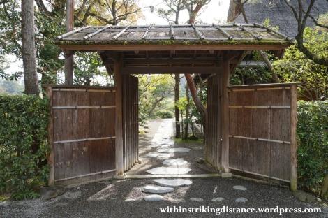 27Mar15 030 Japan Kyushu Kumamoto Suizenji Jojuen Garden Tea Pavilion