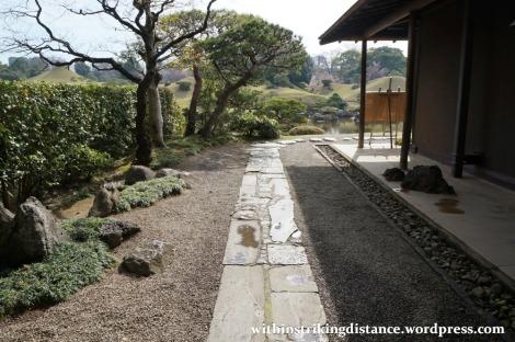 27Mar15 032 Japan Kyushu Kumamoto Suizenji Jojuen Garden Tea Pavilion