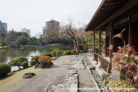 27Mar15 033 Japan Kyushu Kumamoto Suizenji Jojuen Garden Tea Pavilion