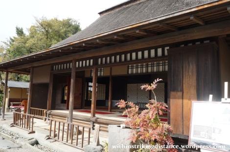 27Mar15 034 Japan Kyushu Kumamoto Suizenji Jojuen Garden Tea Pavilion