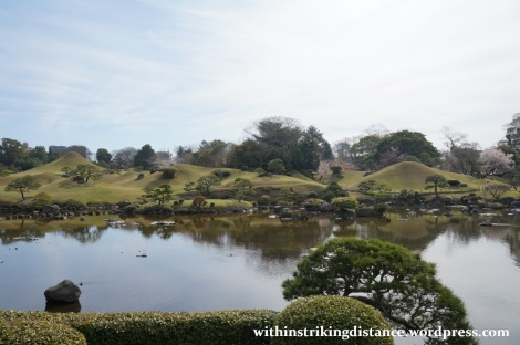 27Mar15 036 Japan Kyushu Kumamoto Suizenji Jojuen Garden