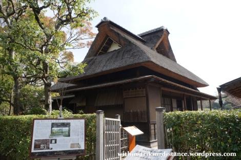 27Mar15 037 Japan Kyushu Kumamoto Suizenji Jojuen Garden Tea Pavilion