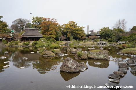 27Mar15 038 Japan Kyushu Kumamoto Suizenji Jojuen Garden