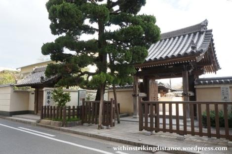 28Mar15 001 Japan Kyushu Fukuoka Myorakuji Temple