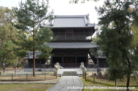 28Mar15 002 Japan Kyushu Fukuoka Shofukuji Temple