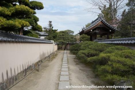 28Mar15 003 Japan Kyushu Fukuoka Myorakuji Temple