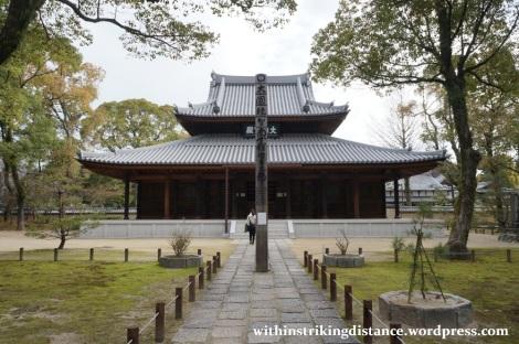 28Mar15 004 Japan Kyushu Fukuoka Shofukuji Temple