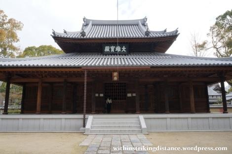 28Mar15 005 Japan Kyushu Fukuoka Shofukuji Temple