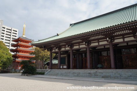 28Mar15 006 Japan Kyushu Fukuoka Tochoji Temple