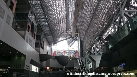 27Jun15 002 Japan Honshu JR West Kyoto Station