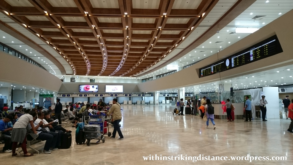 Field Report: From Manila, Philippines to Kyōto, Japan (27 June 2015) | Within striking distance
