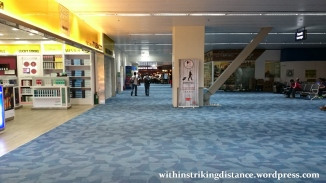 27Jun15 004 Philippines Manila Ninoy Aquino International Airport NAIA Terminal 1