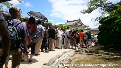 28Jun15 002 Japan Honshu Himeji Castle