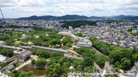 28Jun15 004 Japan Honshu Himeji Castle